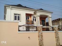 Brand new 2bedroom flat at genesis estate iyana ipaja lagos