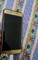 samsung c7 64gb gold colour