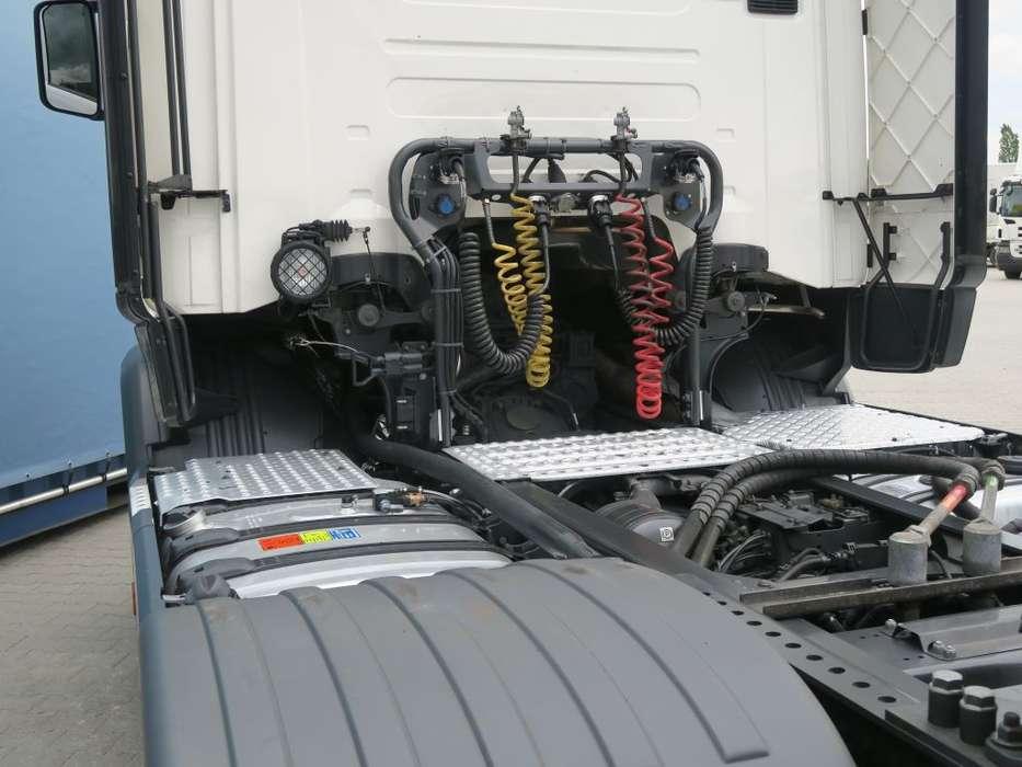 Scania R450 LA6X2/4MNB   SCR-only   Full Air   PTO   Hydraulic  ... - 2017 - image 8