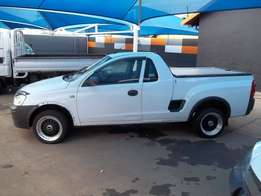 2005 Opel Corsa Utility 1.3 For Sale!