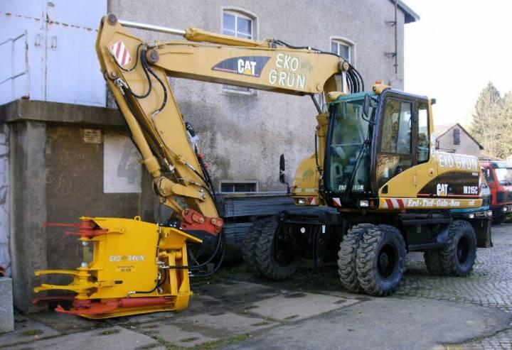 CAT 315 C mit NEUER Baumschere - 2003 - image 10