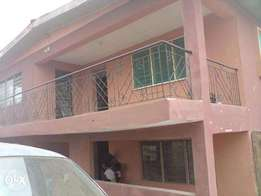 a one storey building for sale