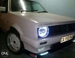 VW Golf 1600i Mp9 Excellent Condition