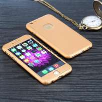 iPhone 6 6+ full body case