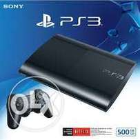 R1.000 for your ps3 today!