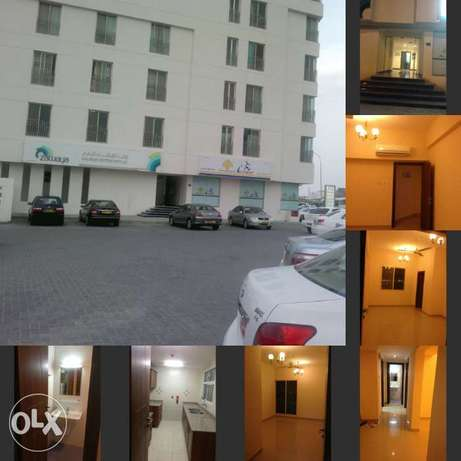 Amazing Commercial Apartments availabe in Al Khuwair-33