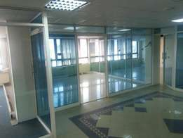 Yaya 1700 sqfit office space to rent