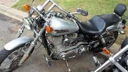 Harley Davidson Dyna Superglide for sale, open to offers