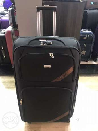 Travel bag best Swiss Quality at 45% OFF