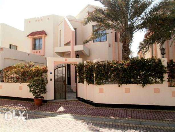 Modern Type Semi Furnished Villa At Hamala (Ref No: HMS1)