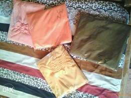 HIJABS Colourful nd affordable wit Elastic Sleeves of diffrent Colours
