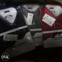 Promo! Men's Quality Shirts For Sale