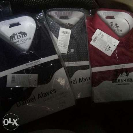 Promo! Men's Quality Shirts For Sale Gbagada - image 1