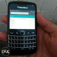 Best internet BlackBerry worth R1800 only R590