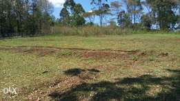 Ngong upper matasia one acre for sale