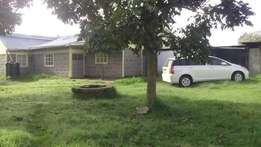 Ideal Country home at the equator - 4 bdrm hse on 1 acre at 6.5M