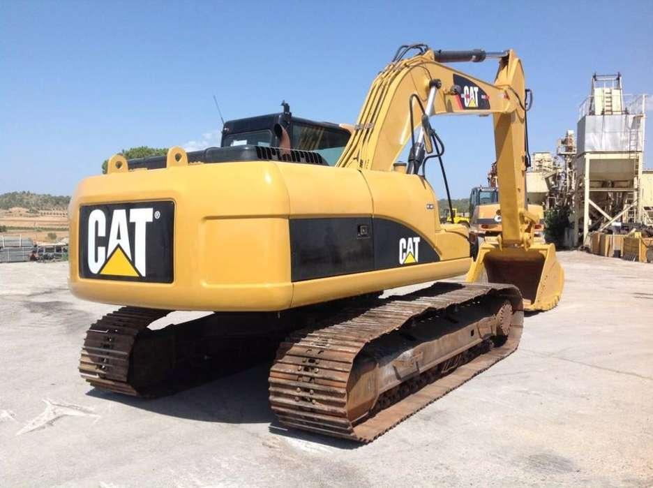 Caterpillar 323 D - 2011 - image 4