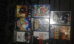 For swope ps2 games for other ps2 games