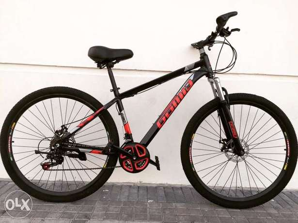 26 Inch Alloy Aluminium Bicycles Available - New Stock