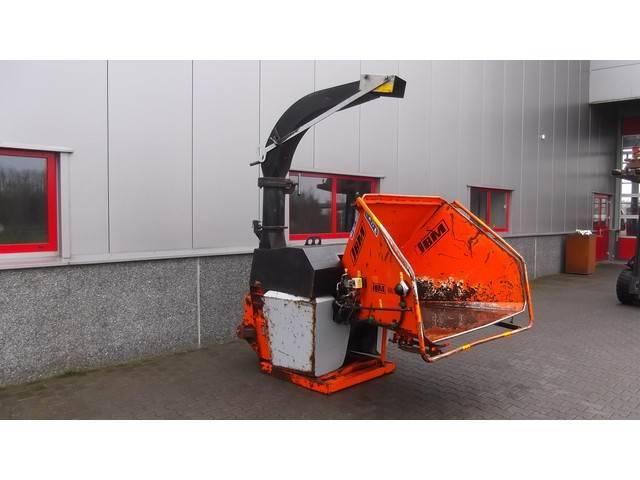 Jbm 1040 Zx - 2006