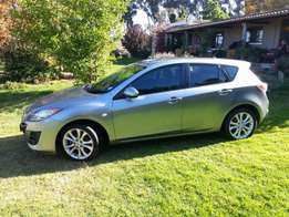 2011 Mazda 3 Sport for a Sale