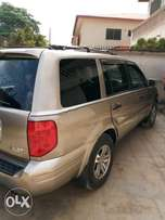 Neatly used Honda pilot for sale