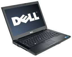 Dell Latitude E6410 Core i5 laptop with carrybag R2699