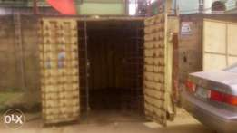 Big Container for sale