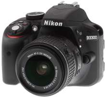 Brand New Sealed Nikon D3300 Camera With 2 years Warranty. Call Now