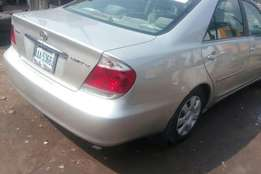 Super clean Toyota Camry big daddy well used