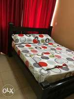Fully furnished 1 bedroom along behind sarit centre in westlands