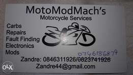 motomodmachs motorcycle services