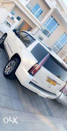 clean and safe Gmc Denali good condition bahwan Agency urgent deal