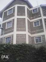 2 bedroom storey building for sale in Ongata Rongai at Nkoroi area