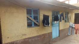 8 units +1 double room with water & electricity near Kamenu Primary