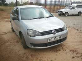 Very cheap polo vivo and still driving like a dream