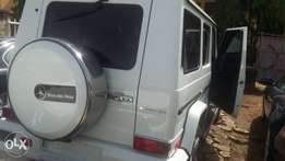 Super Clean G wagon For Sale at an Affordable Price