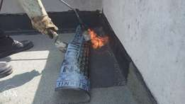 Bitumen sales and waterproofing services