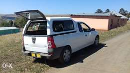 Canopy for Nissan NP 200
