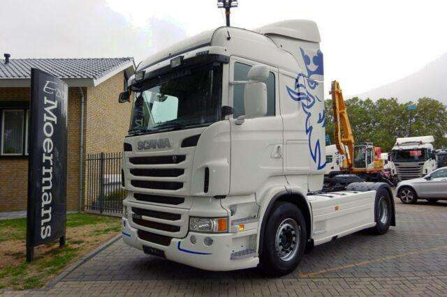 Scania R480 Highline - 2013 - image 3