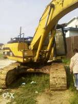 Need excavator for renting now