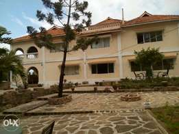A masonry HSE for sale in watamu malindi