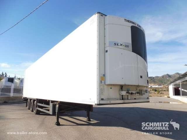 Schmitz Cargobull Semiremolque Frigo Standard - 2013