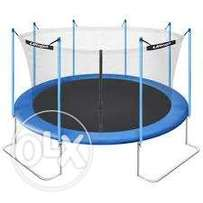 Brand new trampoline jumper for sale at 390,000 naira