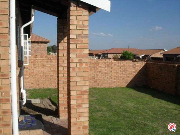 2 bedroom house to let in Tasbet (Prohousing) Witbank - image 2