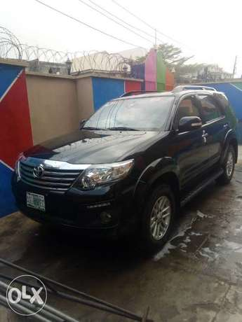 Almost New Toyota Festac Town - image 1