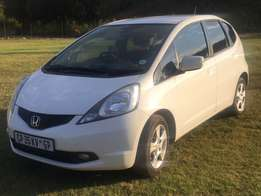For Sale. Honda Jazz 1.5 Automatic