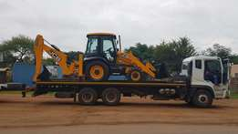 Transport and Plant Machinery Hire/Sales