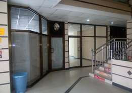 30 Sqmts Ground Floor Office Space for Rent at City Center