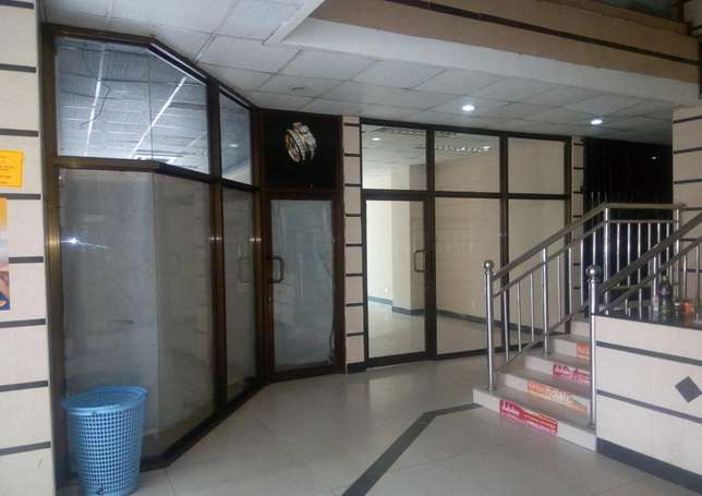 30 Sqmts Ground Floor Office Space for Rent at City Center Ilala - image 1